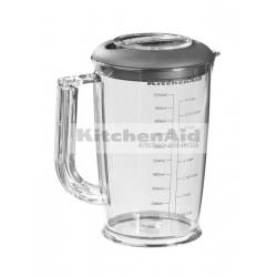 Градуированный стакан со специальной крышкой