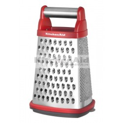 Терка KitchenAid KG300ER | Красный