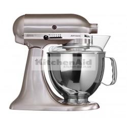 Миксер KitchenAid Artisan 5KSM150PSENK | Матовый никель