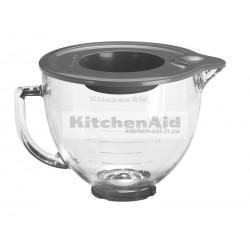 Стеклянная чаша KitchenAid 5K5GB