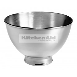 Чаша с ручкой 3 л KitchenAid 5KB3SS