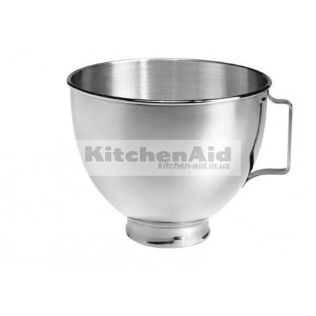 Чаша с ручкой 4.28 л KitchenAid 5K45SBWH