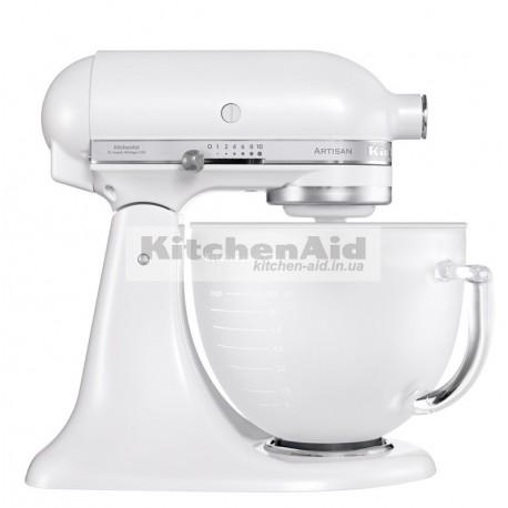 Миксер KitchenAid Artisan 4,8 л  | Морозный жемчуг