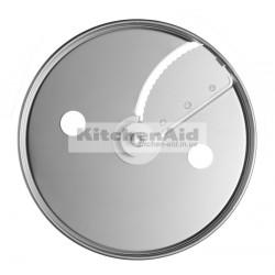 Режущий диск с внешним контролем