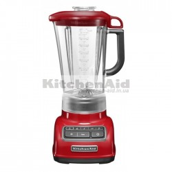Блендер KitchenAid Dimond 5KSB1585EER | Красный