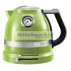 Электрический чайник KitchenAid Artisan 5KEK1522EGA | Зеленое яблоко