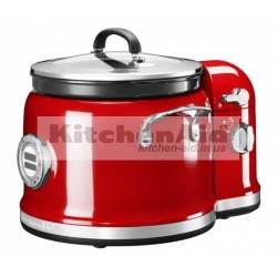 Мультиварка с функцией перемешивания KitchenAid 5KMC4244EER | Красная