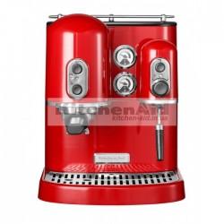 Кофемашина KitchenAid Artisan 5KES2102EER | Красный