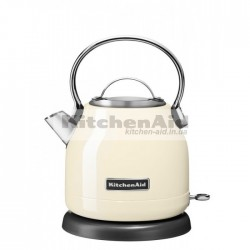 Чайник KitchenAid 5KEK1222EAC | Кремовый