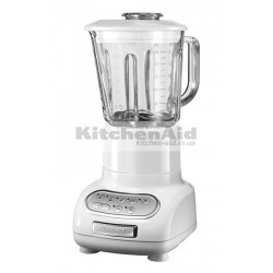 Блендер KitchenAid Artisan 5KSB5553EWH | Белый