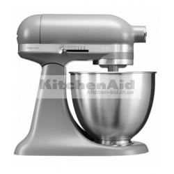 Миксер Mini KitcheAid 5KSM3311XEFG | Матовый серый 3,3л