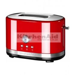 Тостер Kitchenaid для 2 тостов 5KMT2116ЕER| красный