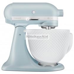 Миксер KitchenAid Heritage Artisan 5KSM180RCEMB 4.8 л I голубой туман