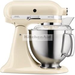 Миксер KitchenAid Artisan 5KSM185PSEAC 4.8 л I кремовый