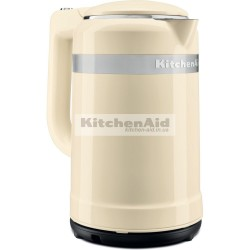 Чайник KitchenAid Design Collection 5KEK1565EAC кремовый