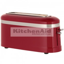 Тостер Kitchenaid для 2 тостов Design Collection 5KMT3115EER|красный
