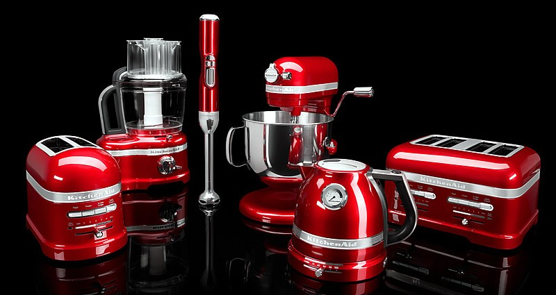 Серия Artisan от производителя KitchenAid — сумела завоевать серьезные награды и получить признание у потребителей
